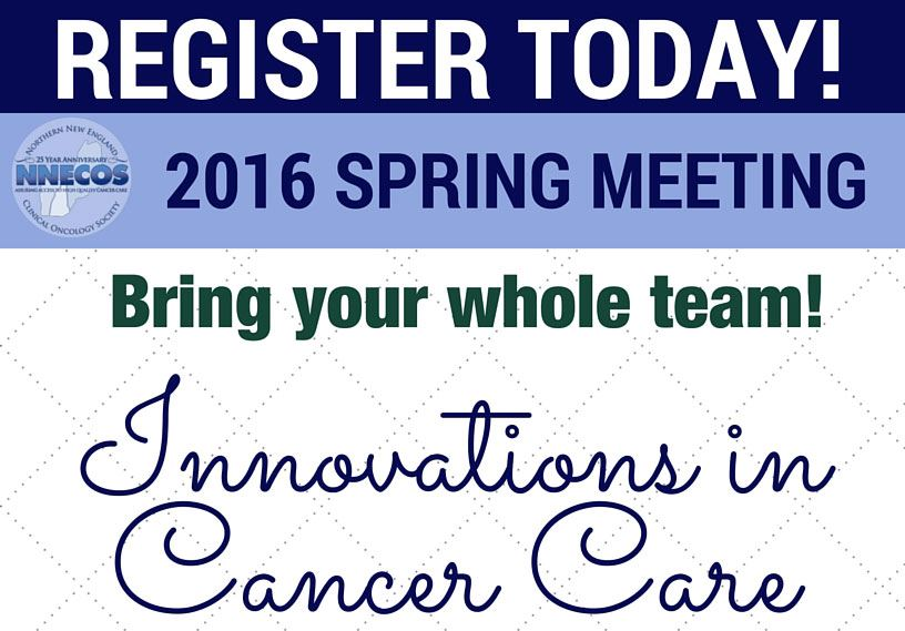 Innovations in Cancer Care